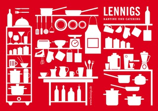 CORPORATE DESIGN LENNIGS